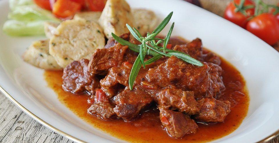 Quem tem mal de Parkinson pode comer carne vermelha?