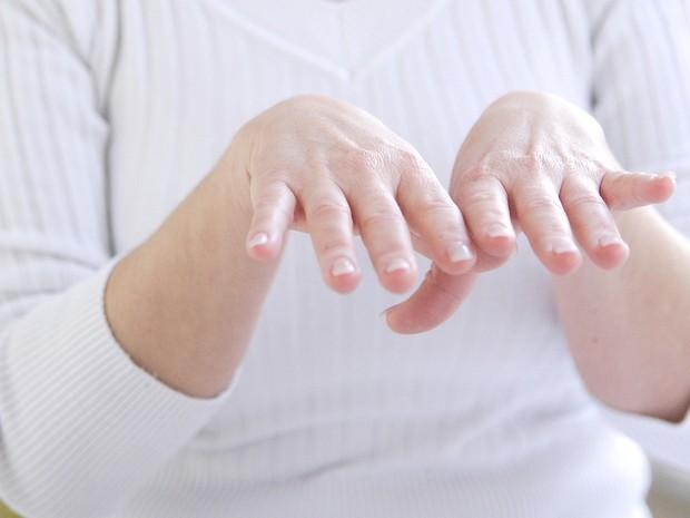 Sintomas do mal de Parkinson precoce