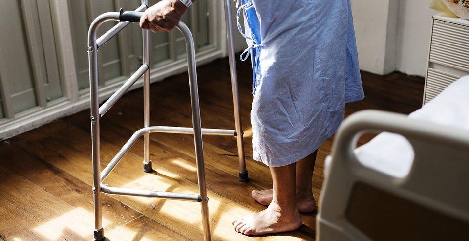 Quais são os estágios do mal de Parkinson