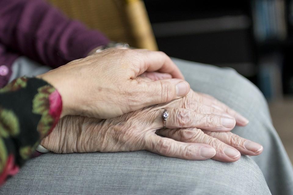 Principais Sintomas do Mal de Parkinson