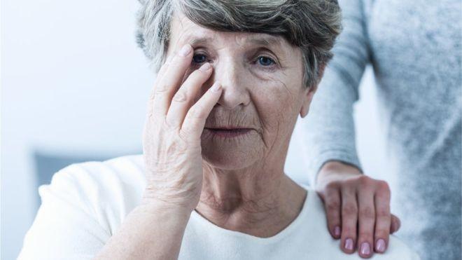 Diferença entre doença de Parkinson e Alzheimer