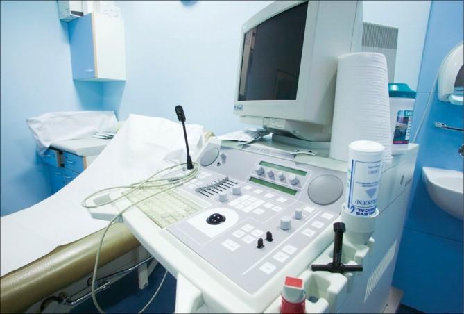 Ultrassom Transcraniano no Diagnóstico de Parkinson